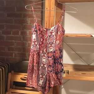 Adorable summer skort dress